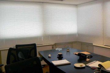 ווילונות למשרדים